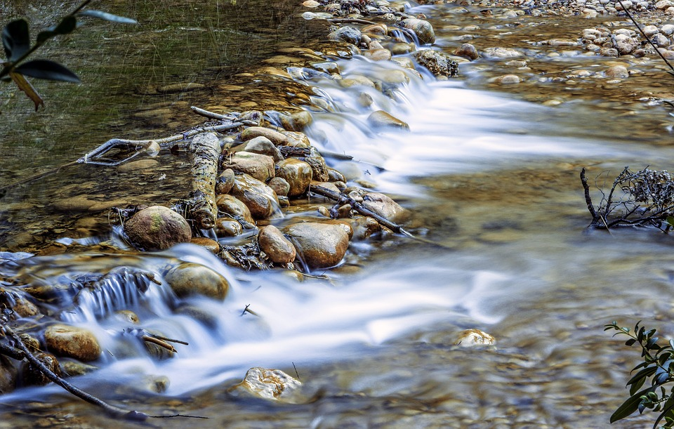 Reci šta te raduje-mutna reka