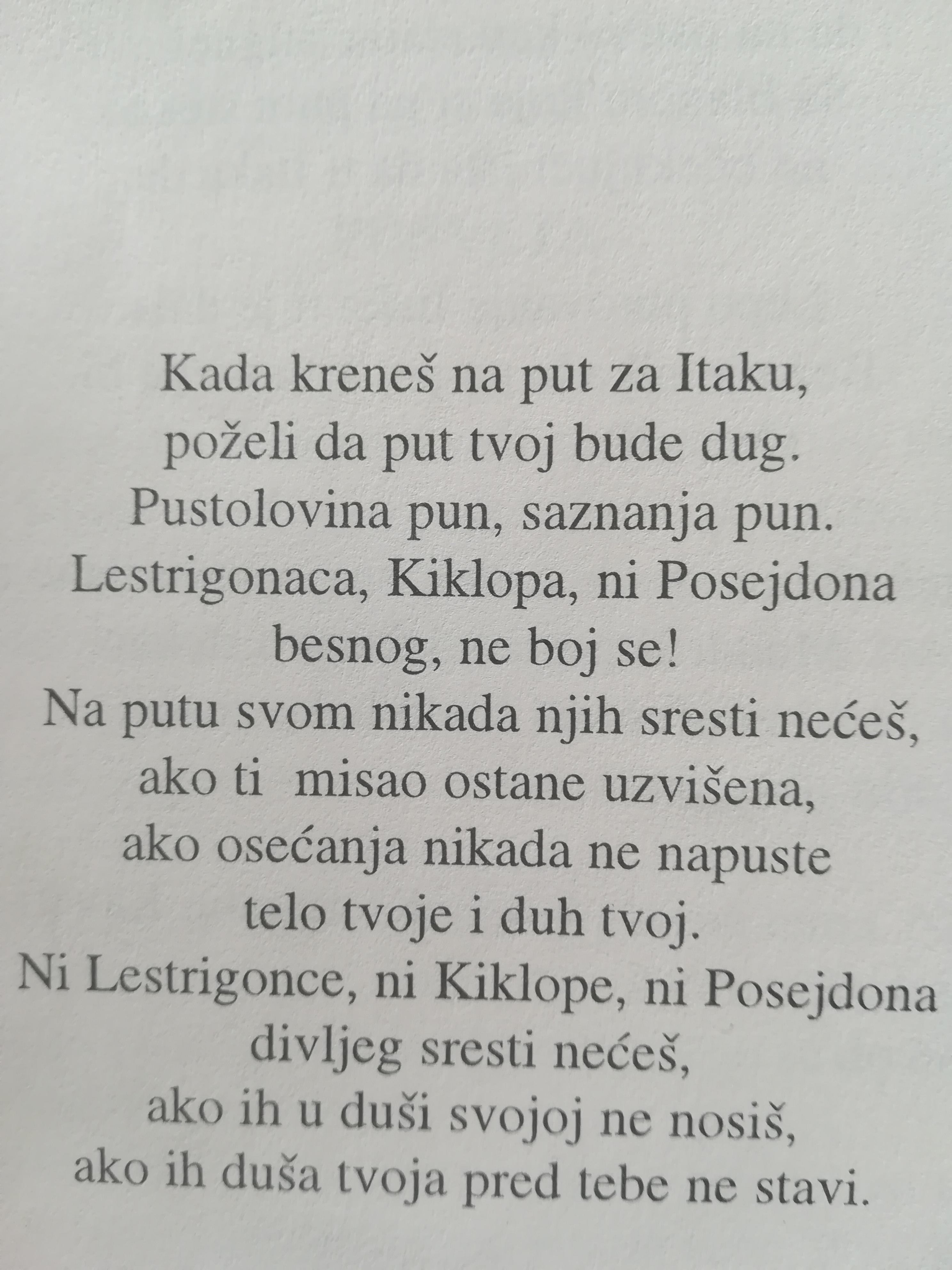 Moja Itaka